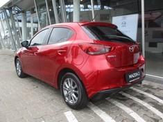 2020 Mazda 2 1.5 Dynamic Auto 5-Door Gauteng Johannesburg_4