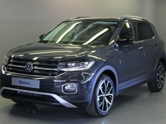 2021 Volkswagen T-Cross 1.0 TSI Highline DSG Western Cape