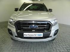 2019 Ford Ranger 2.0TDCi WILDTRAK 4X4 Auto Double Cab Bakkie Western Cape Cape Town_3