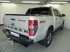 2019 Ford Ranger 2.0TDCi WILDTRAK 4X4 Auto Double Cab Bakkie Western Cape Cape Town_4