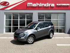 2018 Mahindra XUV500 2.2D MHAWK Auto (W8) 7 Seat North West Province