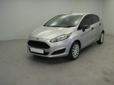 2016 Ford Fiesta 1.4 Ambiente 5-Door Western Cape
