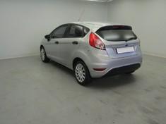 2016 Ford Fiesta 1.4 Ambiente 5-Door Western Cape Bellville_4