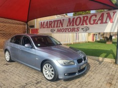 2011 BMW 3 Series 320d At e90  Gauteng Vereeniging_0