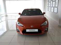 2015 Toyota 86 2.0 High At  Gauteng Centurion_1