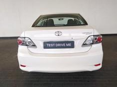 2018 Toyota Corolla Quest 1.6 Auto North West Province Rustenburg_4