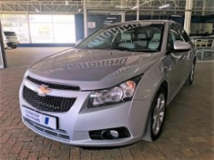 2011 Chevrolet Cruze 1.8 Lt A/t  Western Cape