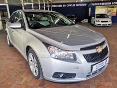 2011 Chevrolet Cruze 1.8 Lt At  Western Cape Parow_2