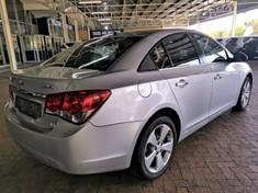 2011 Chevrolet Cruze 1.8 Lt At  Western Cape Parow_4
