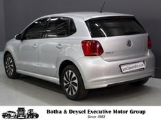 2016 Volkswagen Polo GP 1.0 TSI Bluemotion Gauteng Vereeniging_2