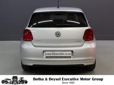 2016 Volkswagen Polo GP 1.0 TSI Bluemotion Gauteng Vereeniging_4