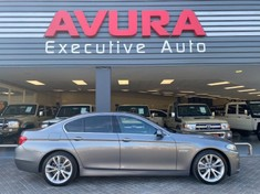 2017 BMW 5 Series 520D Auto Luxury Line North West Province