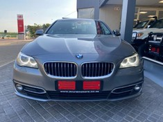 2017 BMW 5 Series 520D Auto Luxury Line North West Province Rustenburg_2