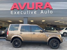 2012 Land Rover Discovery 4 3.0 Tdv6 Se  North West Province