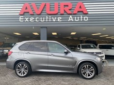 2015 BMW X5 xDRIVE30d M-Sport Auto North West Province Rustenburg_0