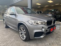 2015 BMW X5 xDRIVE30d M-Sport Auto North West Province Rustenburg_2
