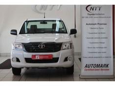 2015 Toyota Hilux 2.0 Vvti Pu Sc  Mpumalanga Barberton_1
