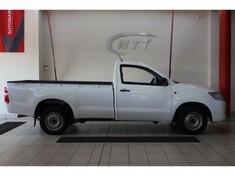 2015 Toyota Hilux 2.0 Vvti Pu Sc  Mpumalanga Barberton_2