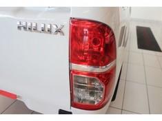2015 Toyota Hilux 2.0 Vvti Pu Sc  Mpumalanga Barberton_4