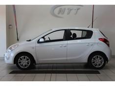2011 Hyundai i20 1.6  Mpumalanga Barberton_2