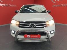 2017 Toyota Hilux 2.8 GD-6 Raider 4x4 Extended Cab Bakkie Mpumalanga Delmas_1