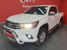 2017 Toyota Hilux 2.8 GD-6 Raider 4x4 Extended Cab Bakkie Mpumalanga Delmas_2