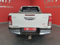 2017 Toyota Hilux 2.8 GD-6 Raider 4x4 Extended Cab Bakkie Mpumalanga Delmas_4