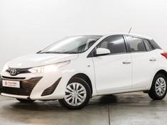 2018 Toyota Yaris 1.5 Xi 5-Door North West Province