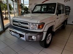 2021 Toyota Land Cruiser 79 4.2d P/u D/c  Limpopo