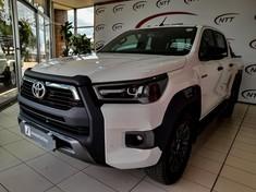 2020 Toyota Hilux 2.8 GD-6 RB Legend Auto Double Cab Bakkie Limpopo