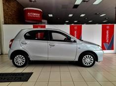 2013 Toyota Etios 1.5 Xs 5dr  Limpopo Louis Trichardt_1