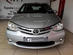 2013 Toyota Etios 1.5 Xs 5dr  Limpopo Louis Trichardt_2