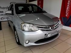 2013 Toyota Etios 1.5 Xs 5dr  Limpopo Louis Trichardt_3