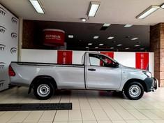 2018 Toyota Hilux 2.0 VVTi AC Single Cab Bakkie Limpopo Louis Trichardt_1