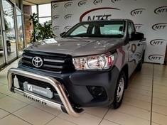 2018 Toyota Hilux 2.0 VVTi AC Single Cab Bakkie Limpopo Louis Trichardt_2