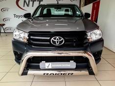 2018 Toyota Hilux 2.0 VVTi AC Single Cab Bakkie Limpopo Louis Trichardt_3
