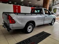 2018 Toyota Hilux 2.0 VVTi AC Single Cab Bakkie Limpopo Louis Trichardt_4