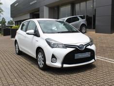 2016 Toyota Yaris 1.5 Hybrid 5-Door Kwazulu Natal