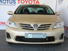 2012 Toyota Corolla 1.6 Advanced At  Western Cape Brackenfell_1