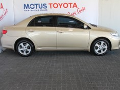 2012 Toyota Corolla 1.6 Advanced At  Western Cape Brackenfell_2