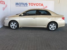 2012 Toyota Corolla 1.6 Advanced At  Western Cape Brackenfell_3