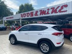 2017 Hyundai Tucson 2.0 Premium Auto Gauteng