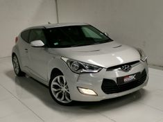 2014 Hyundai Veloster 1.6 GDI Executive Gauteng