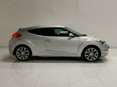 2014 Hyundai Veloster 1.6 GDI Executive Gauteng Johannesburg_3