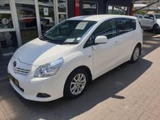 2012 Toyota Verso 1.8 Tx  Gauteng