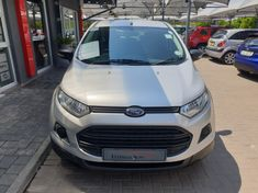 2016 Ford EcoSport 1.5TiVCT Ambiente Gauteng Vanderbijlpark_1