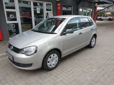 2013 Volkswagen Polo Vivo 1.4 Trendline 5Dr Gauteng