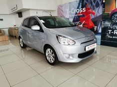 2015 Mitsubishi Mirage 1.2 GLX Northern Cape