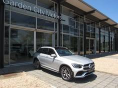 2020 Mercedes-Benz GLC 300d 4MATIC Mpumalanga