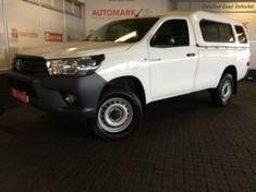 2020 Toyota Hilux 2.4 GD-6 SR 4X4 Single Cab Bakkie Mpumalanga